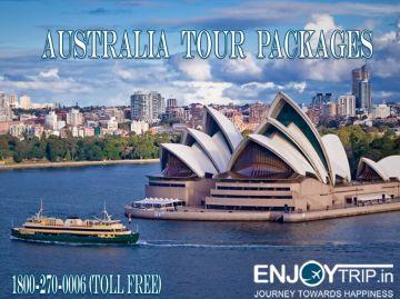 Amazing Australia Holiday Package