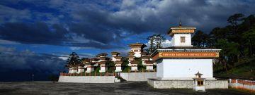 Deluxe 3 Star Bhutan  Package  05 Nights/06 Days