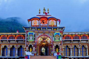 Char Dham Package with best offer