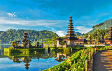 Bali  Island of Gods