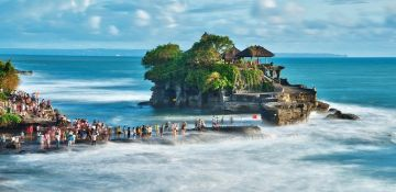 THAILAND WITH BALI TOUR PACKAGE 9 DAYS