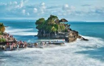 Bali Island Of Gods Travel Package To Bali For 4 Nights 5 Days