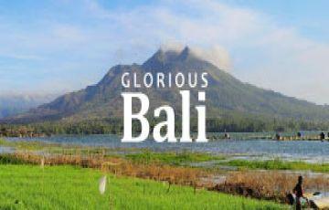 Glorious Bali