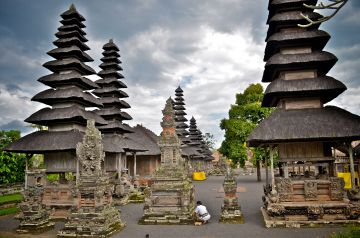 Beautiful Bali with Malaysia Fly-N-Stay
