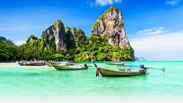 Thailand Holiday Packages Starting @ 28500 Ex Delhi