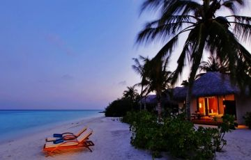 04 Nights / 05 Days Holiday Package To Lakshadweep