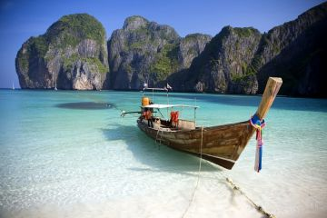 Exotic Andaman Holiday Package