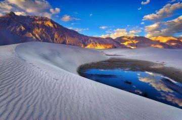 Ladakh Escapade