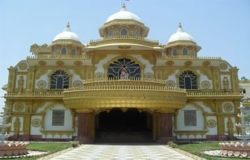 Shirdi Varanasi Tour - 5 Nights 6 days