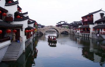 Beijing & Shanghai