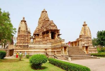 IHC-19 Historical Tour of Madhya Pradesh