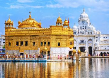 Himachal Beauty  with Amritsar