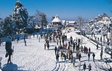 Exclusive Himachal-Amritsar Tour Package