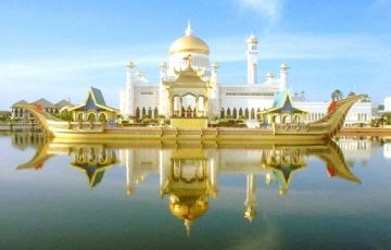 Mosques and Islamic Architecture Tour