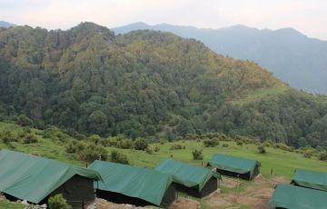Bir Billing Paragliding & Camping