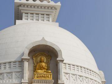 BUDDHA TRAILS  5 NIGHTS 6 DAYS