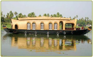 Kerala Honeymoon Tour Package Hills And Backwater