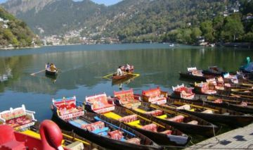 """FREE CABLE CAR & BOATING""  8 Night /9 Days  N"