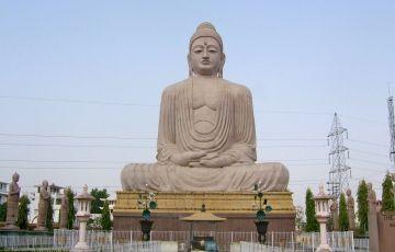 Buddha Pilgrimage Tour - 4 Nights 5 Days