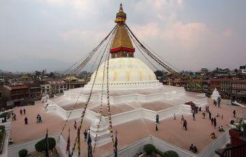 Kathmandu - Nagarkot Tour Package (3N/4D)