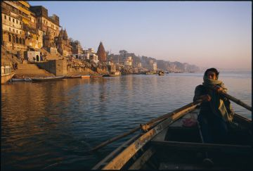 Varanasi Salvation Tour