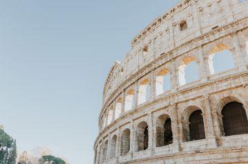 Mesmerising Italy