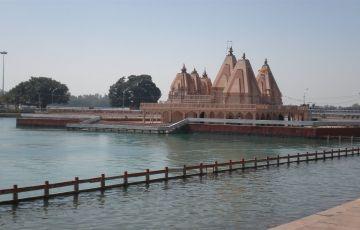North India Temple Tour
