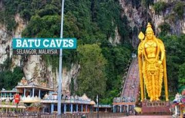 Malaysia Ideal Package 3 Night/4Days