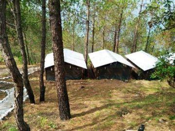 Camp Chayan Lansdowne