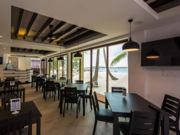 Honeymoon to Thulusdhoo Island Maldives 3N/4D