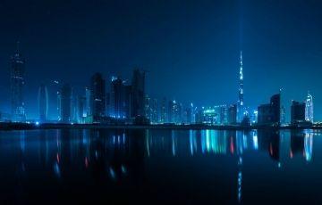 Funn In Dubai