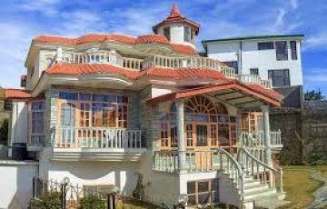 2 Nights 3 Days Shimla Weekend Package