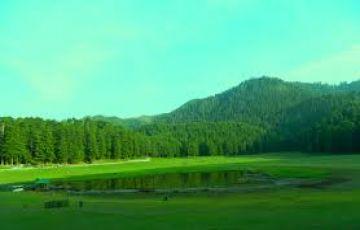 Ravishing Himachal- 8 Nights/ 9 Days- By Cab
