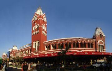 Chennai Mysore & Coorg 4N & 5D Tour Package