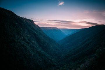 Astounding Shillong - Scotland of the East