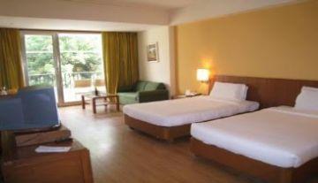 Cidade De Goa- Pure Delight! 4 Nights / 5 Days - SPECIAL HON
