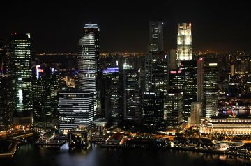Best Rated Singapore - Singapore Honeymoon Package