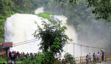 EXOTIC COORG TOUR 2NIGHTS 3DAYS