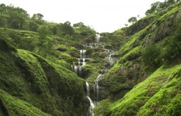 Bangalore - Nandi Hill