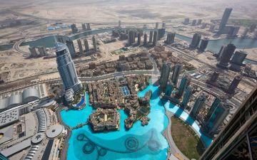 Dubai Super Saver - 3 Nights & 4 Days