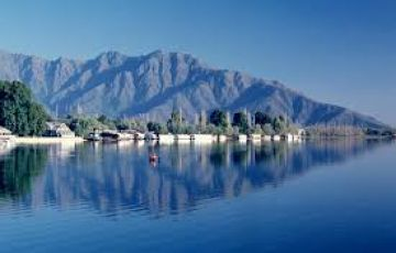 3 NIGHT 4 DAYS KASHMIR PACKAGE
