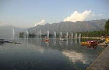 Srinagar Sonmarg Gulmarg Pahalgam Honeymoon Packages