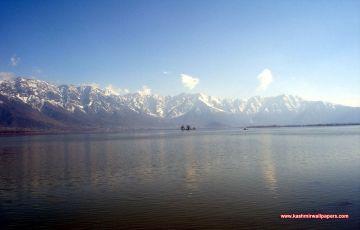 KASHMIR LAKES TOUR