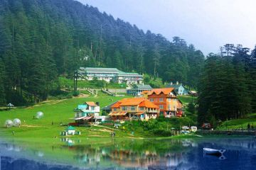 CHARMING DHARAMSHALA AND DALHOUSIE TOUR 4 NIGHTS 5 DAYS
