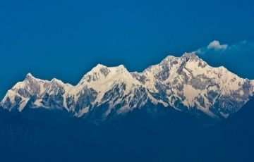 North East Delight with Lachung
