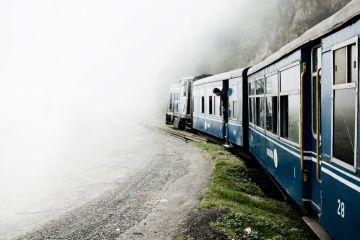 Beautiful Darjeeling