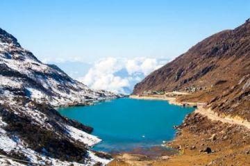 11 Nights Kalimpong Gangtok Lachen Lachung Pelling Darjeelin