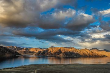 LEH LADAKH JEEP SAFARI 9N/10D