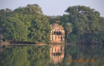 Ranthambore Special Tour