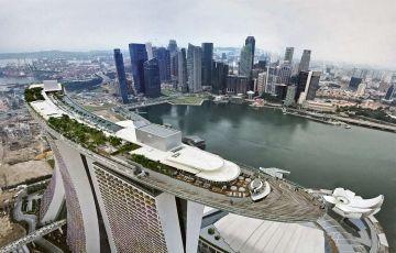 Singapore Buduget Tour